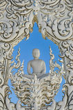 Statue of Bouddha Royalty Free Stock Image