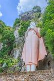 Statue bouddhiste. Photos libres de droits