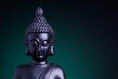 Statue of the Buddah Royalty Free Stock Image