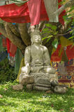 Statue of Buddah Stock Images