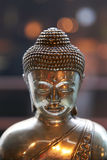 Statue of a buddha Stock Image