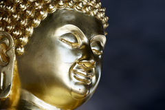 Statue of Buddha. Stock Photography