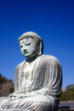 Statue of The Buddha-2 Royalty Free Stock Images