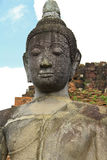 Statue of Buddha Royalty Free Stock Image