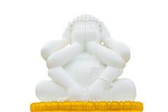 Statue buddha Royalty Free Stock Image