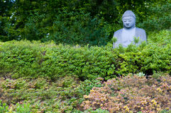 Statue of Buddha Royalty Free Stock Photography