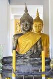Statue Buddha stockfotografie