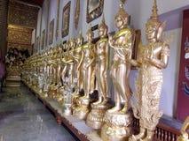 Statue Buddha Lizenzfreie Stockfotos
