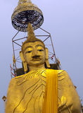 Statue of Buddha in Bangkok - Thailand Stock Photos