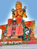 Statue of Buddha Stock Photos