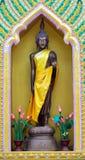Statue buddha Stock Image