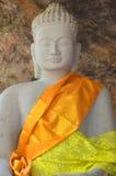 Statue of the Buddha Stock Photos