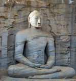 Statue Buddha - Religious Figure Stock Photos