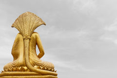 Statue of buddha Royalty Free Stock Photos