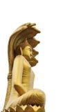 Statue of buddha Royalty Free Stock Photo
