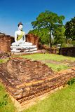 Statue of Buddha, Thailand Royalty Free Stock Photos