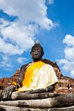 Statue of Buddha, Thailand Stock Images