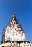 Statue of Buddha-2 Stock Image