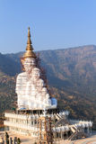 Statue of Buddha-2 Royalty Free Stock Image