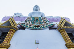 Statue of Buddha Stock Image