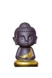 Statue buddisti Fotografie Stock Libere da Diritti