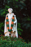 Statue of Chama Raja Wadiyar the 10th in Bangalore. Stock Photography