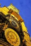 Statue- Charles Bridge, Prague Stock Photography