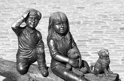 Statue Stock Images