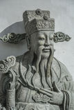 Statue chinoise Image stock
