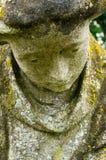 Statue commémorative Images libres de droits