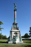 Statue in Copenhagen Royalty Free Stock Images