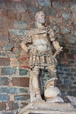Statue of Cosimo de Medici Stock Photography