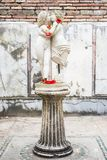 The statue of Cupid and Psyche, Rome, Italy Royalty Free Stock Photos