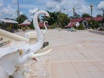 Statue d'éléphant Image stock