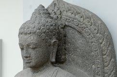 Statue d'Amitabha Photos libres de droits