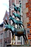 Statue d'animaux Images stock
