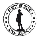 Statue of david Royalty Free Stock Photography