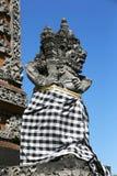 Statue de Balinese Photographie stock libre de droits