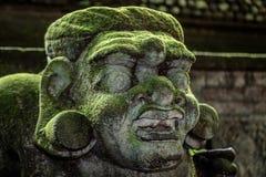 Statue de Balinese Images libres de droits