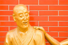 Statue de Bouddha Images stock