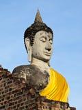 Statue de Bouddha Photographie stock libre de droits