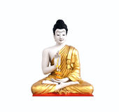 Statue de Bouddha Photo stock