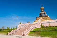 Statue de Bouddha photo libre de droits