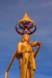 Statue de Bouddha Image stock
