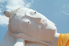 Statue 3 de Bouddha Photographie stock libre de droits