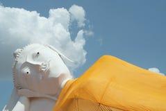 Statue 1 de Bouddha Photo libre de droits