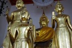 Statue de Bouddha photos libres de droits