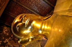 Statue de Bouddha en Thaïlande Photographie stock