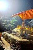 statue de Bouddha Laos Photos stock