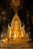 Statue de Bouddha, Thaïlande Images stock